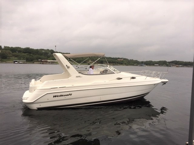 Boats Sold - Austin Boat Sales on
